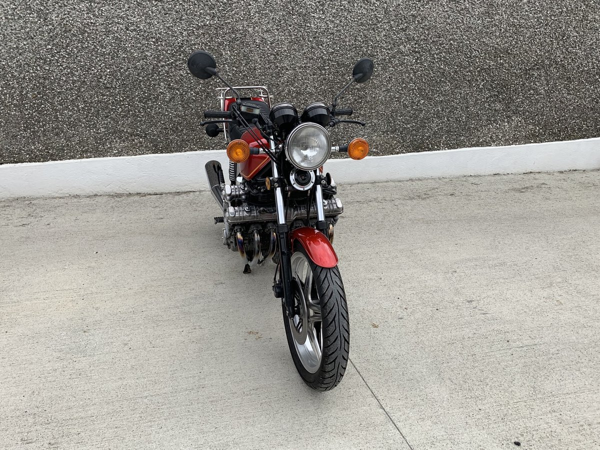 1978 Honda CBX 1000 For Sale (picture 4 of 6)