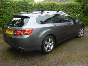 Honda Accord EX i-DTEC Very Rare Specification