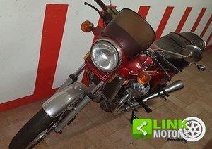 HONDA CX 500-E - MOTORE BENZINA 496 CC - 50 CV MAGGIO 1980  For Sale