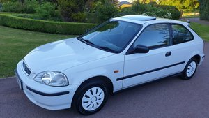 1997 honda civic 1.4*excellent example For Sale