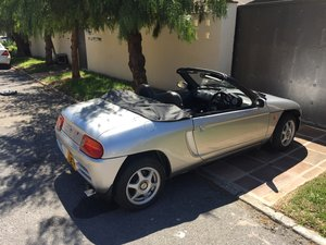 Honda Beat Cabriolet 1993 For Sale