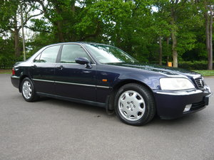 2000 Honda Legend 3.5 V6   57000 miles For Sale