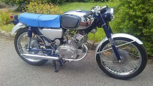 Honda CB160 1967 For Sale