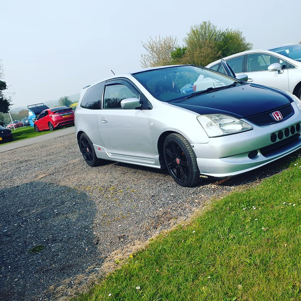 2002 Civic Type R Ep3. Great Daily/track Or Weekend Toy