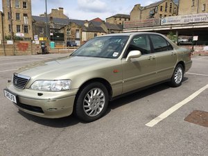 1998 Honda Legend 3.5 V6 Auto ex LORD Digby For Sale (picture 1 of 6)