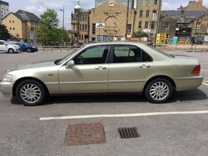 1998 Honda Legend 3.5 V6 Auto ex LORD Digby For Sale (picture 2 of 6)