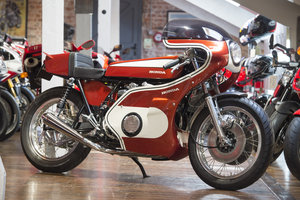 Picture of 1971 Honda CB750 Dick Mann Replica For Sale