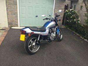 1993 Honda CB 750 Nighthawk For Sale