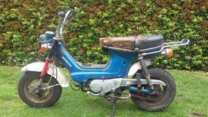 1974 Honda monkey bike For Sale