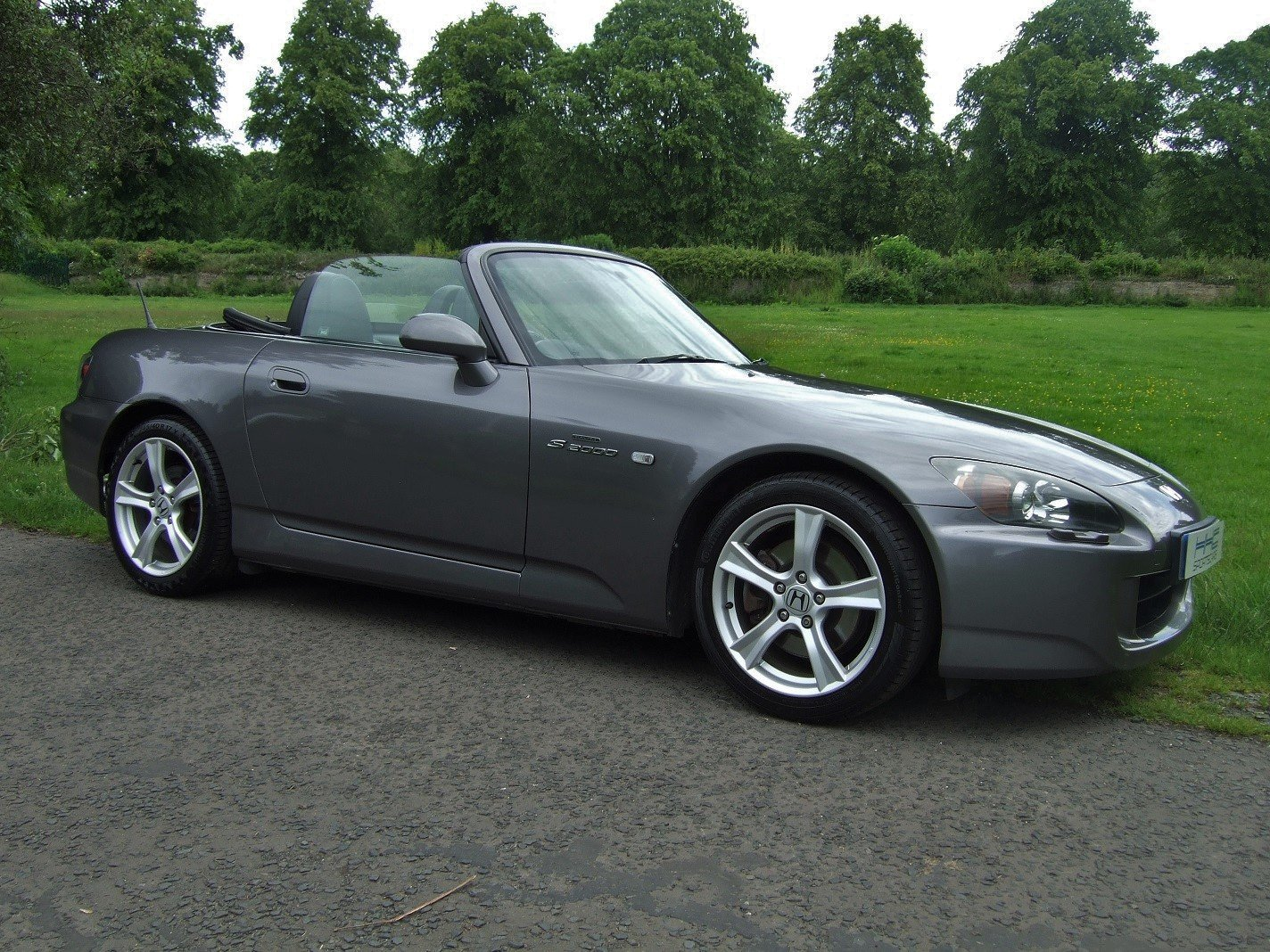 2009 Superb S2k! For Sale (picture 1 of 6)