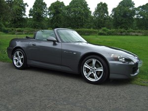 Picture of 2009 Superb S2k! SOLD