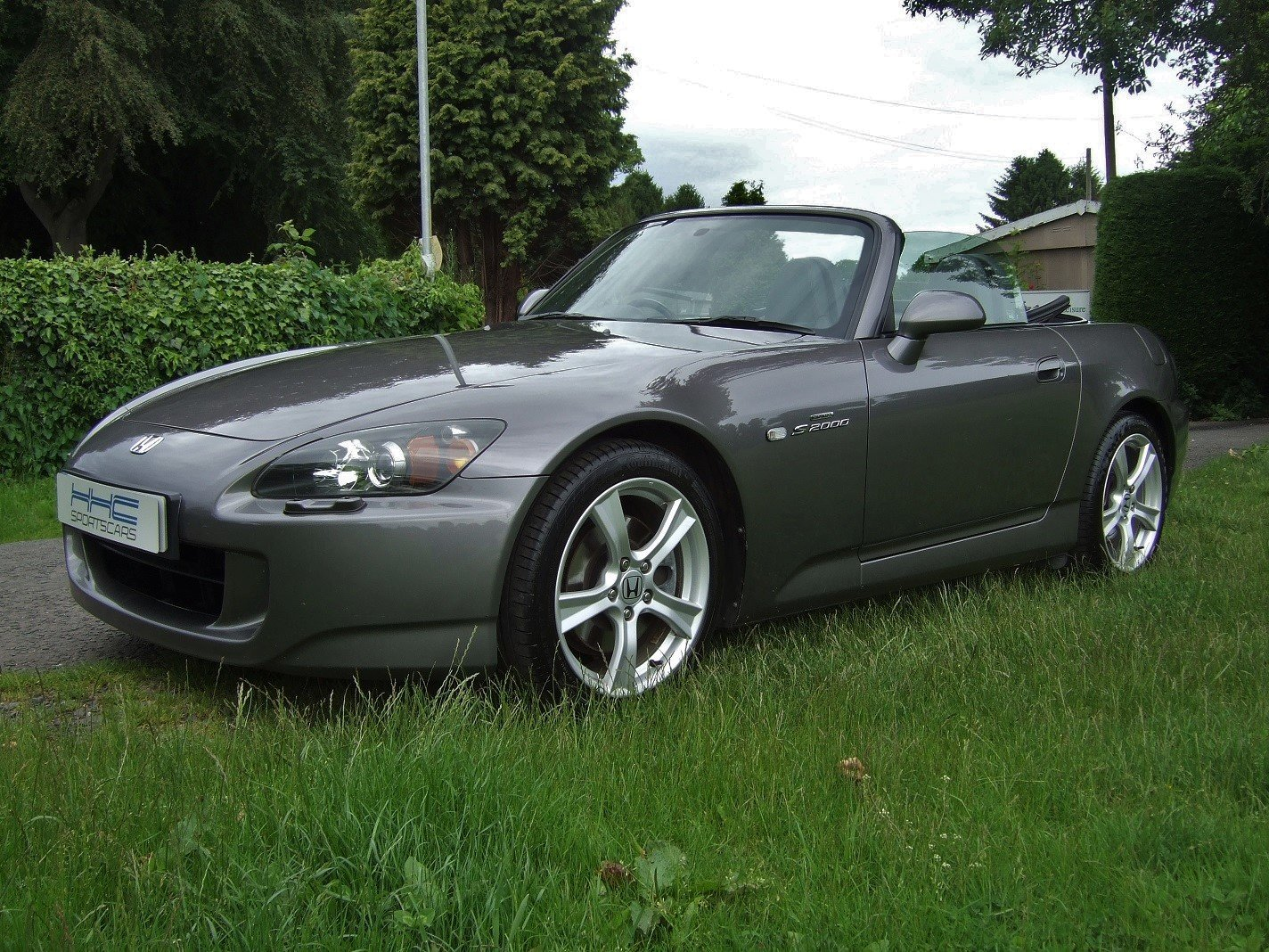 2009 Superb S2k! For Sale (picture 2 of 6)
