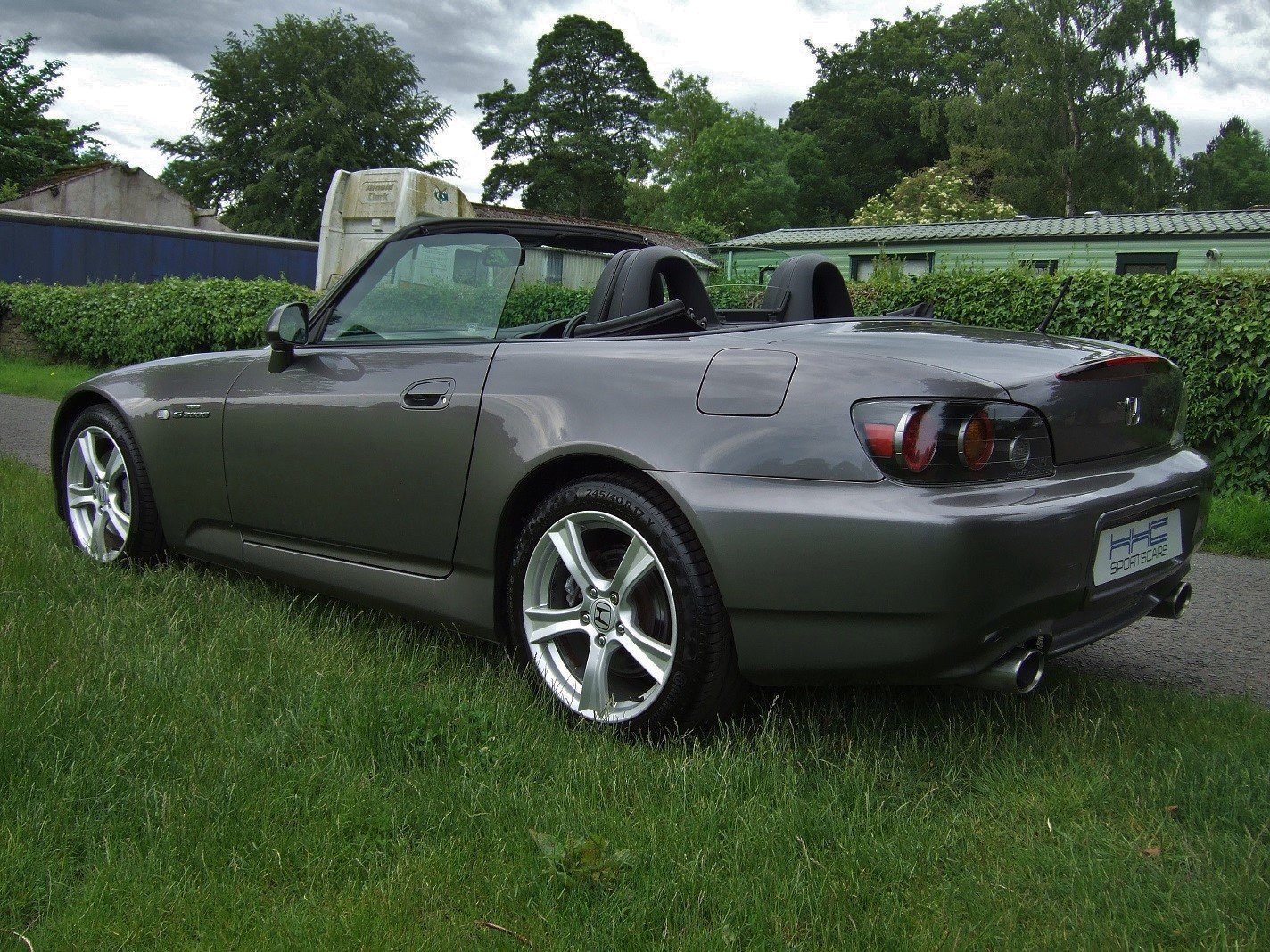 2009 Superb S2k! For Sale (picture 3 of 6)