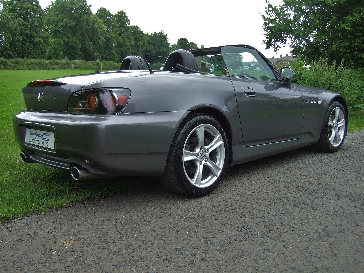 2009 Superb S2k! For Sale (picture 4 of 6)