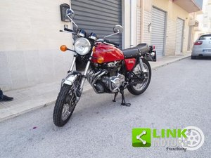 1977 Honda CB 400 Four Super Sport For Sale