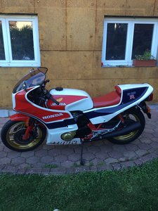 1982 Honda CB1100R perfect condition
