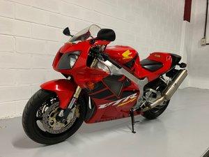 2001 HONDA VTR 1000 SP 01