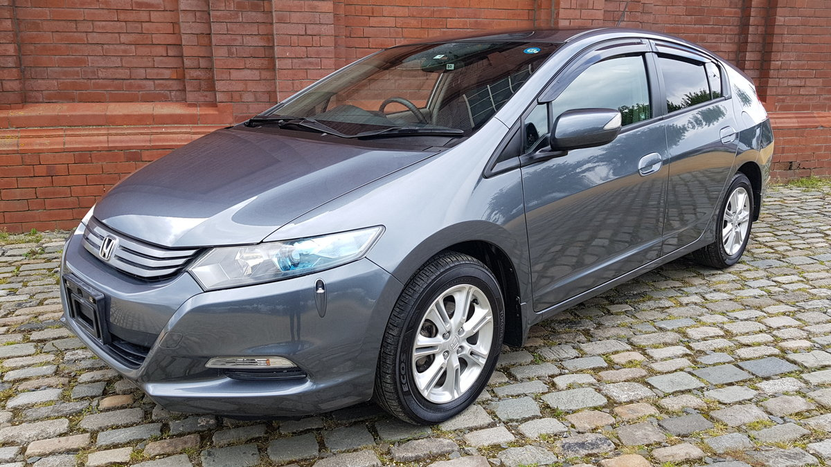 2009 HONDA INSIGHT HYBRID 1.3 AUTOMATIC * FRESH IMPORT * For Sale (picture 1 of 6)