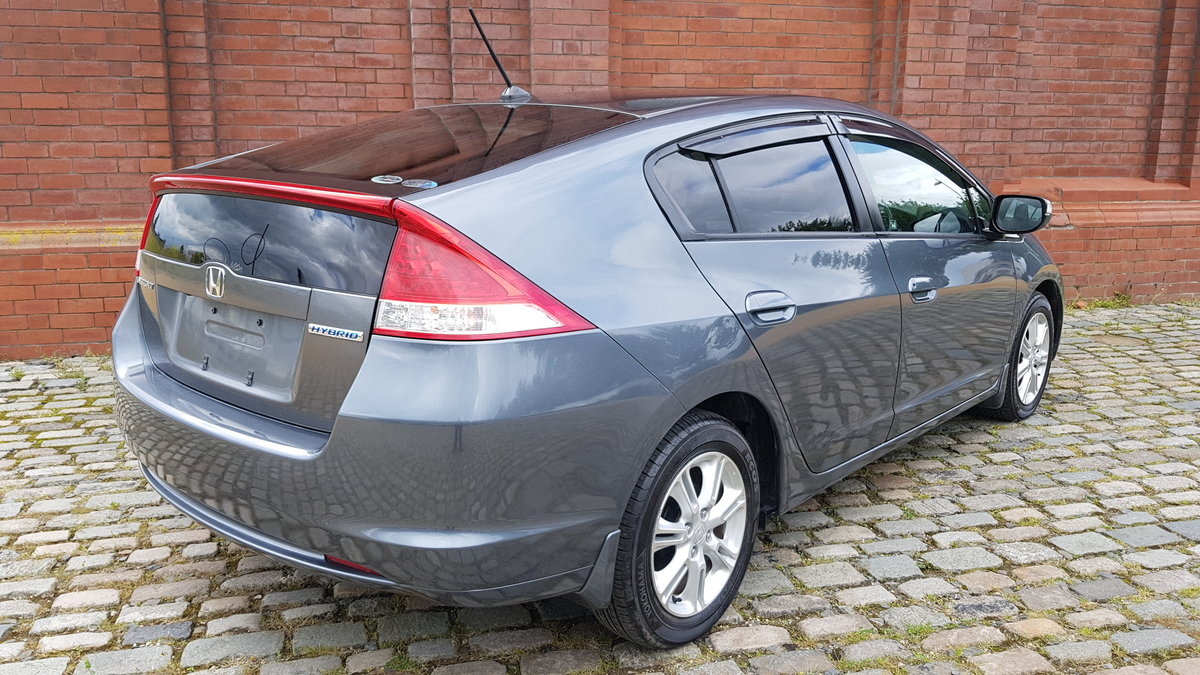 2009 HONDA INSIGHT HYBRID 1.3 AUTOMATIC * FRESH IMPORT * For Sale (picture 2 of 6)