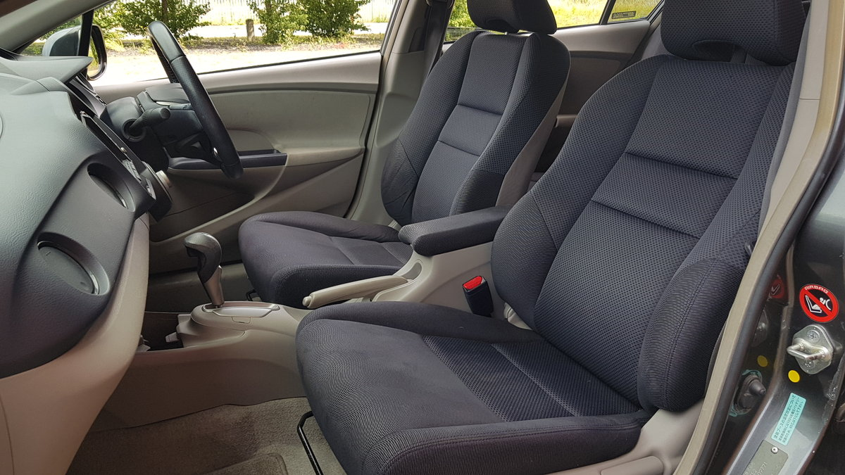 2009 HONDA INSIGHT HYBRID 1.3 AUTOMATIC * FRESH IMPORT * For Sale (picture 3 of 6)