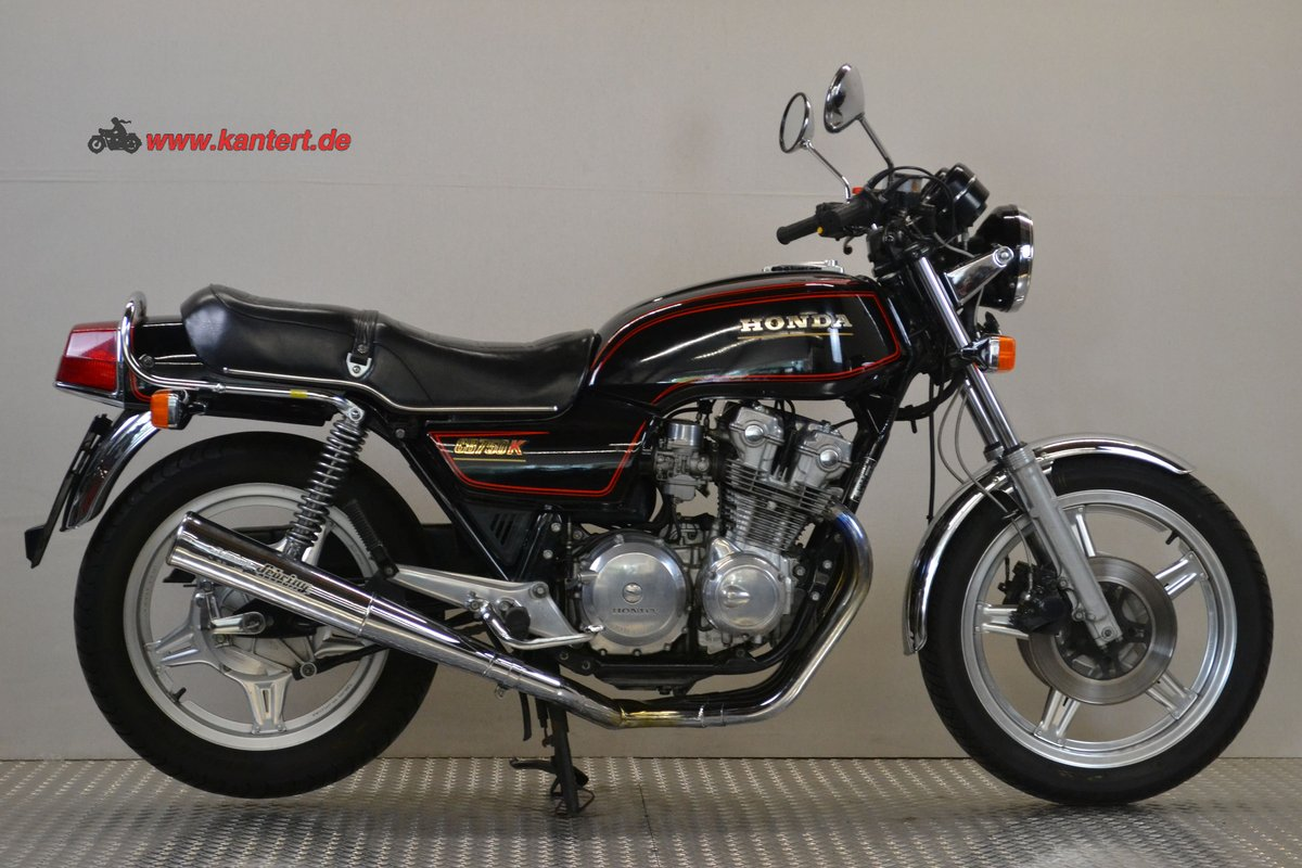 1981 Honda CB 750 K RC 01, 78 hp, 743 cc For Sale (picture 1 of 6)