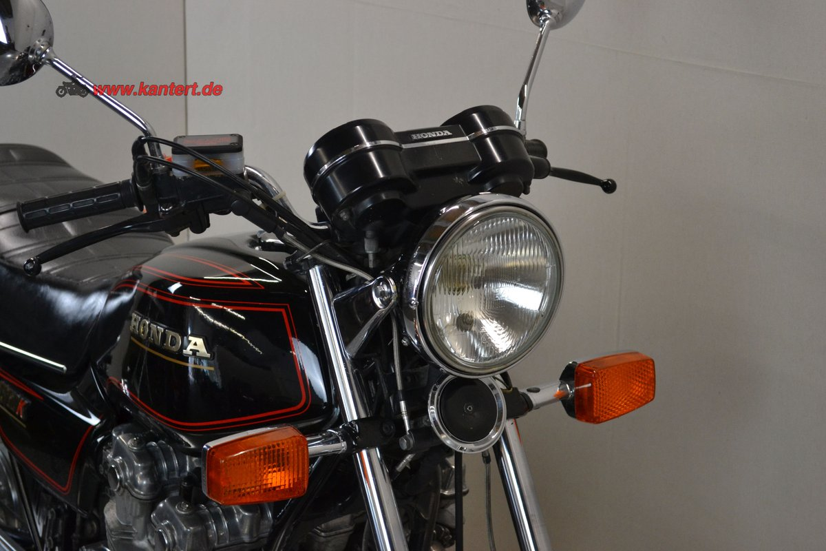 1981 Honda CB 750 K RC 01, 78 hp, 743 cc For Sale (picture 3 of 6)