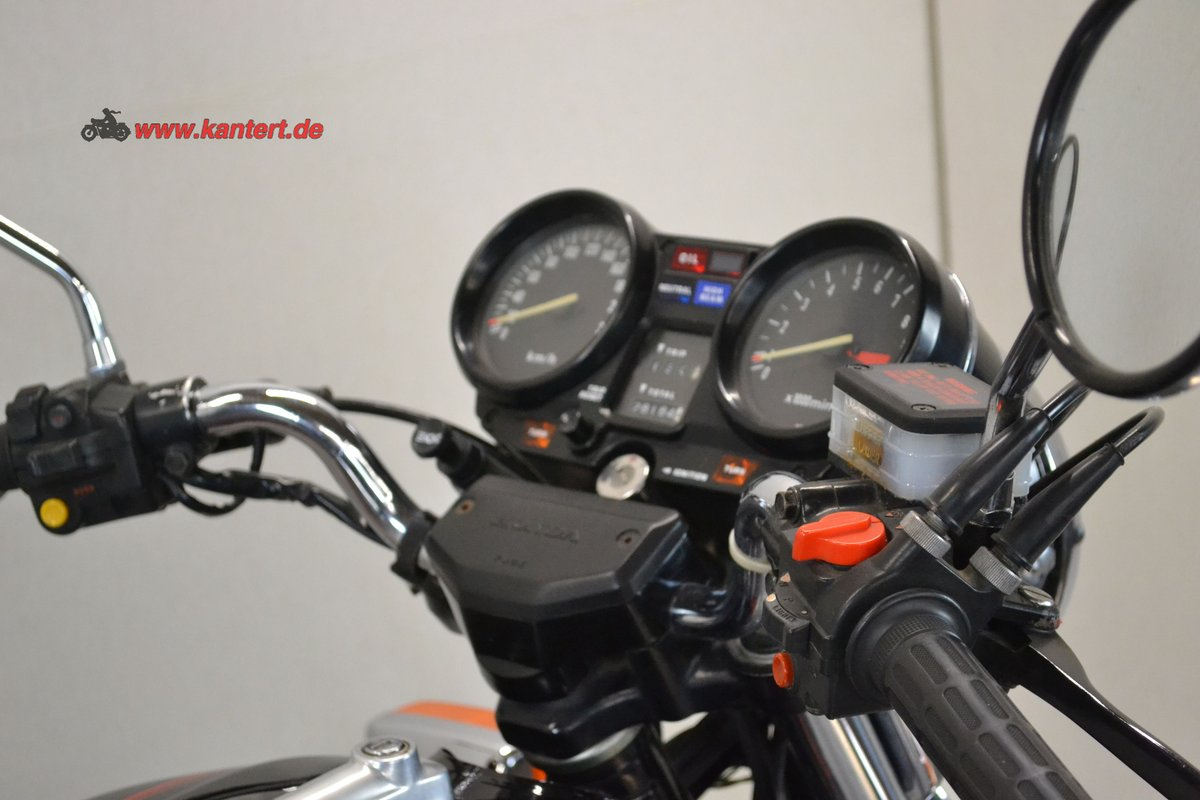 1981 Honda CB 750 K RC 01, 78 hp, 743 cc For Sale (picture 4 of 6)