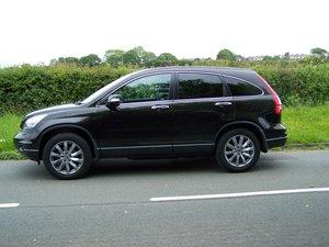 2011 HONDA CRV 2.2 ES I-DTEC FULL HONDA SERV HISTORY NEW MOT For Sale