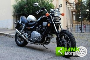 1983 Honda VF 1100 Custom, Uniproprietario, Tagliandi certificat For Sale