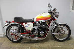 1976  Classic  Honda CB 750 cc Street/Drag Bike Beautifull For Sale