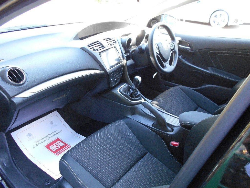 2016 Honda Civic V-Tec SE Plus  SOLD (picture 4 of 4)