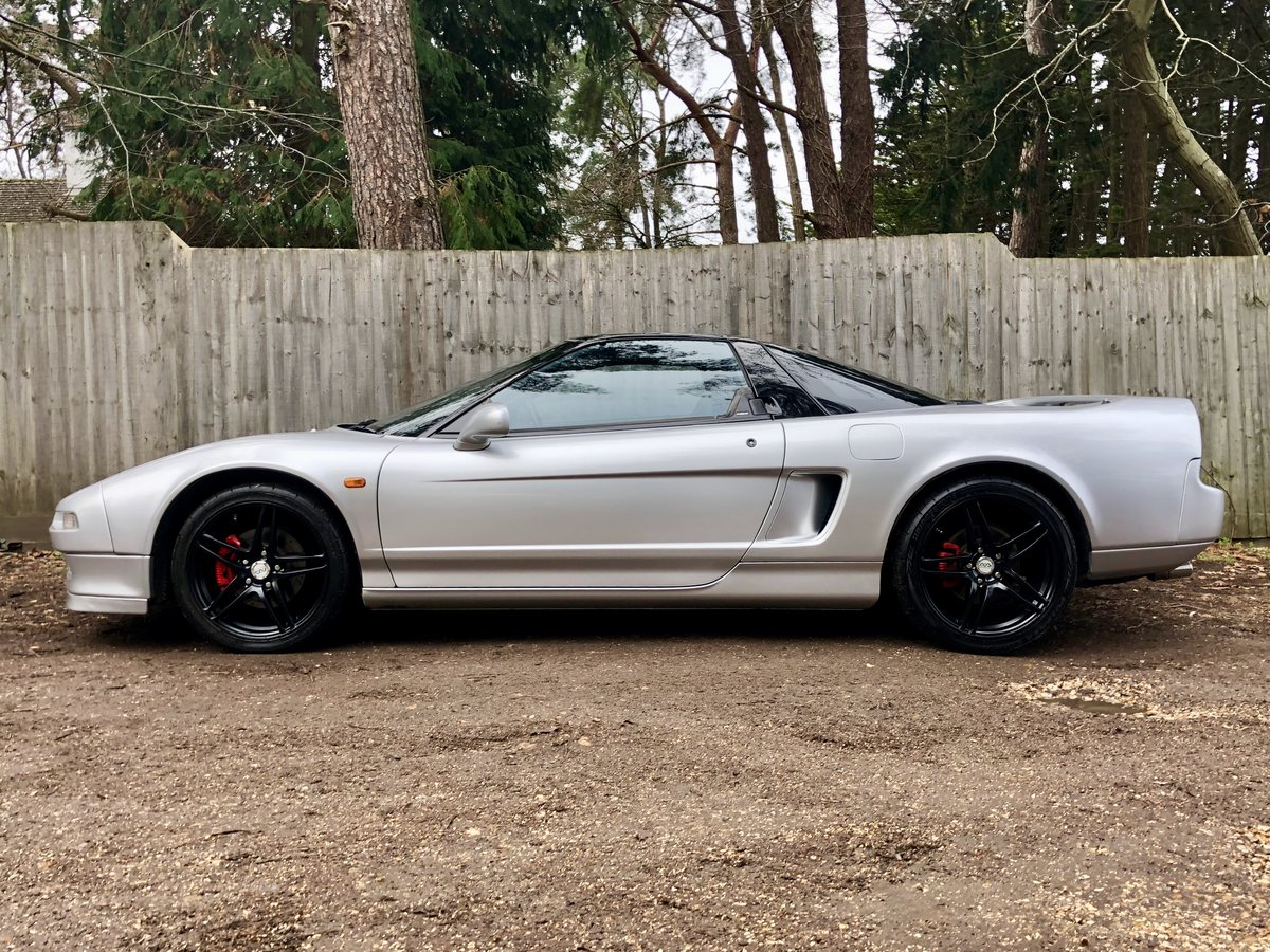 1991 HONDA NSX // 3.0L // ICONIC SUPERCAR // Px swap SOLD (picture 2 of 6)