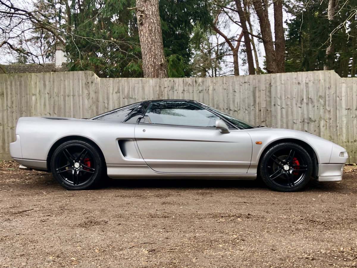 1991 HONDA NSX // 3.0L // ICONIC SUPERCAR // Px swap SOLD (picture 3 of 6)