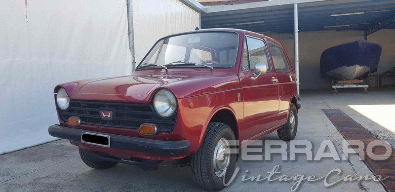 1971 Honda N360 - 360 For Sale (picture 1 of 6)