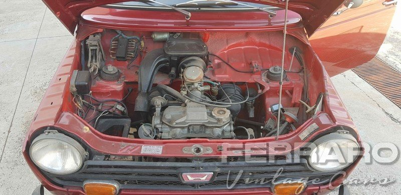 1971 Honda N360 - 360 For Sale (picture 5 of 6)