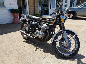 1973 HONDA CB750 Four For Sale