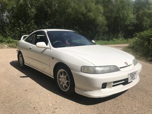 1997 Rare honda integra dc2 type r jap import Hpi clear For Sale