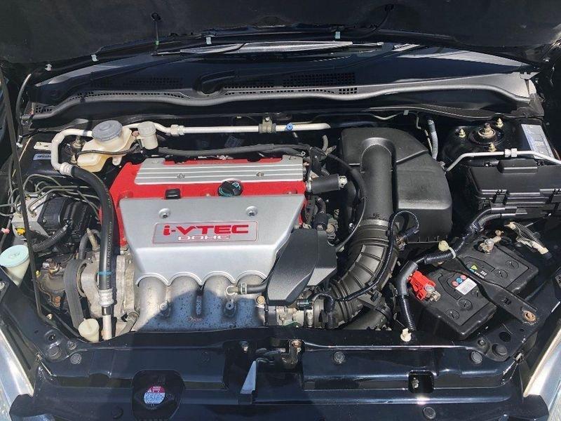 2002 Honda Civic Type R EP3. 12,000 original miles SOLD (picture 4 of 6)