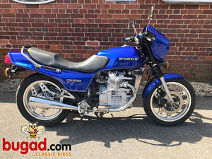 Honda CX500 - 1983 Reg, 500cc V Twin, Maggot, Shafty For Sale