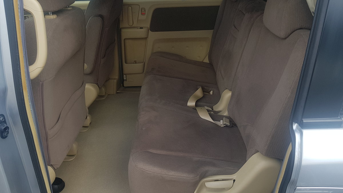 HONDA STEPWAGON 2008 2.0 AUTO FREETOP CAMPER *  For Sale (picture 4 of 6)