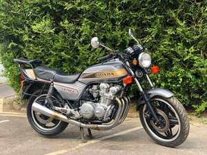 1981 Honda CB750F Very Original  For Sale