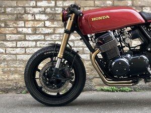 1974 HONDA CB750  CAFE RACER // 750CC // PX SWAP  For Sale