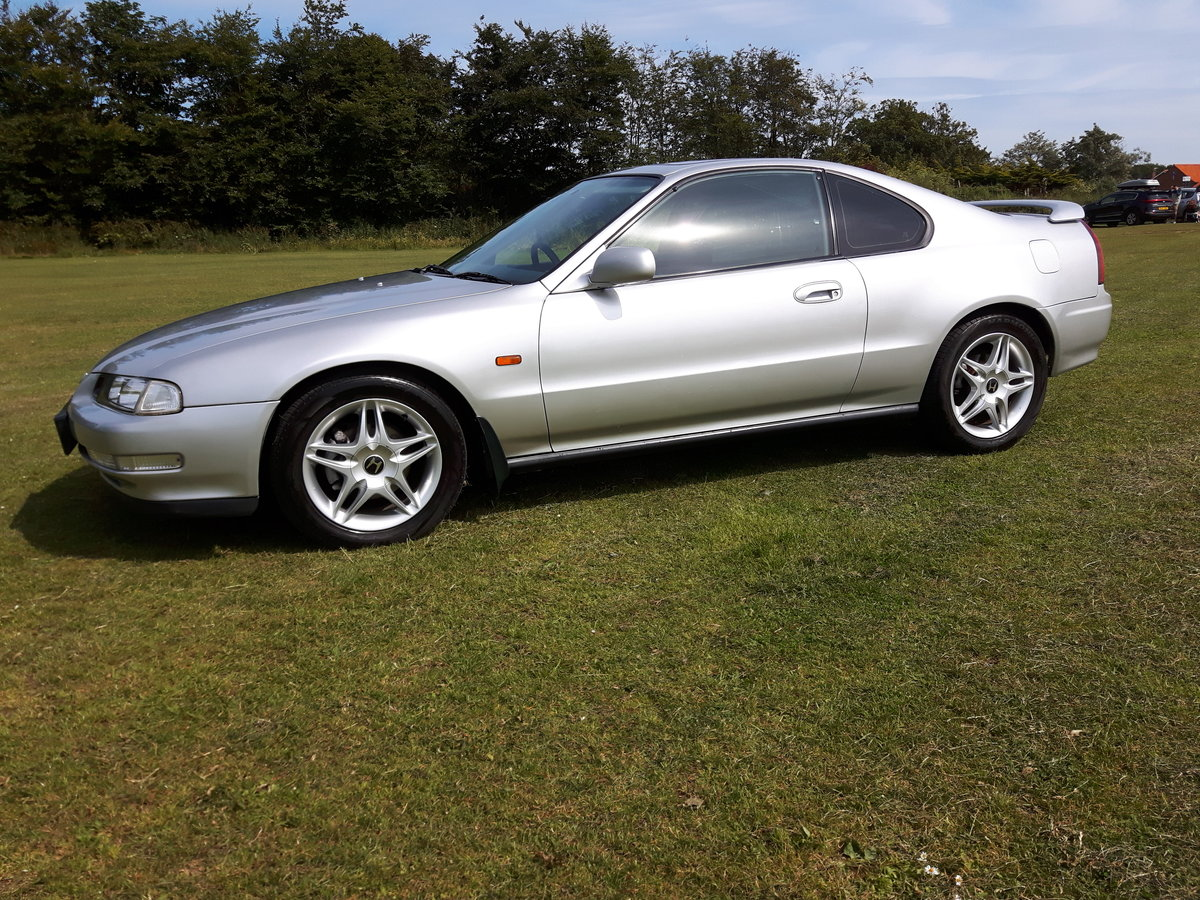 Honda Prelude, 1995, 2.0, automatic, 47000 miles For Sale (picture 1 of 6)