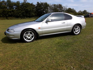 Honda Prelude, 1995, 2.0, automatic, 45000 miles For Sale