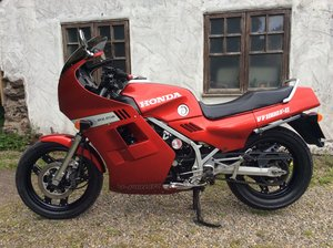 1986 VF1000F2 Bol Dor in great condition