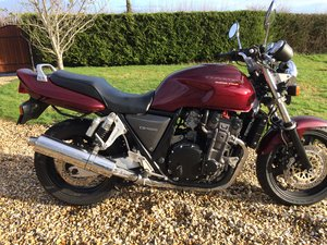 1996 Honda CB1000 Big One