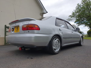 Honda Civic EG9 SiR Ferio 1994 For Sale