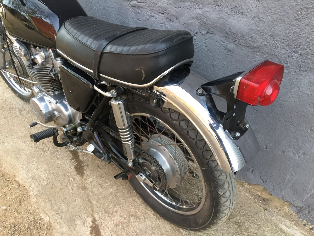 1969 honda cb450 k2 For Sale (picture 3 of 6)