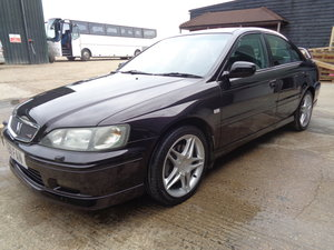 1999 Accord type r - 1 owner very rare !! For Sale