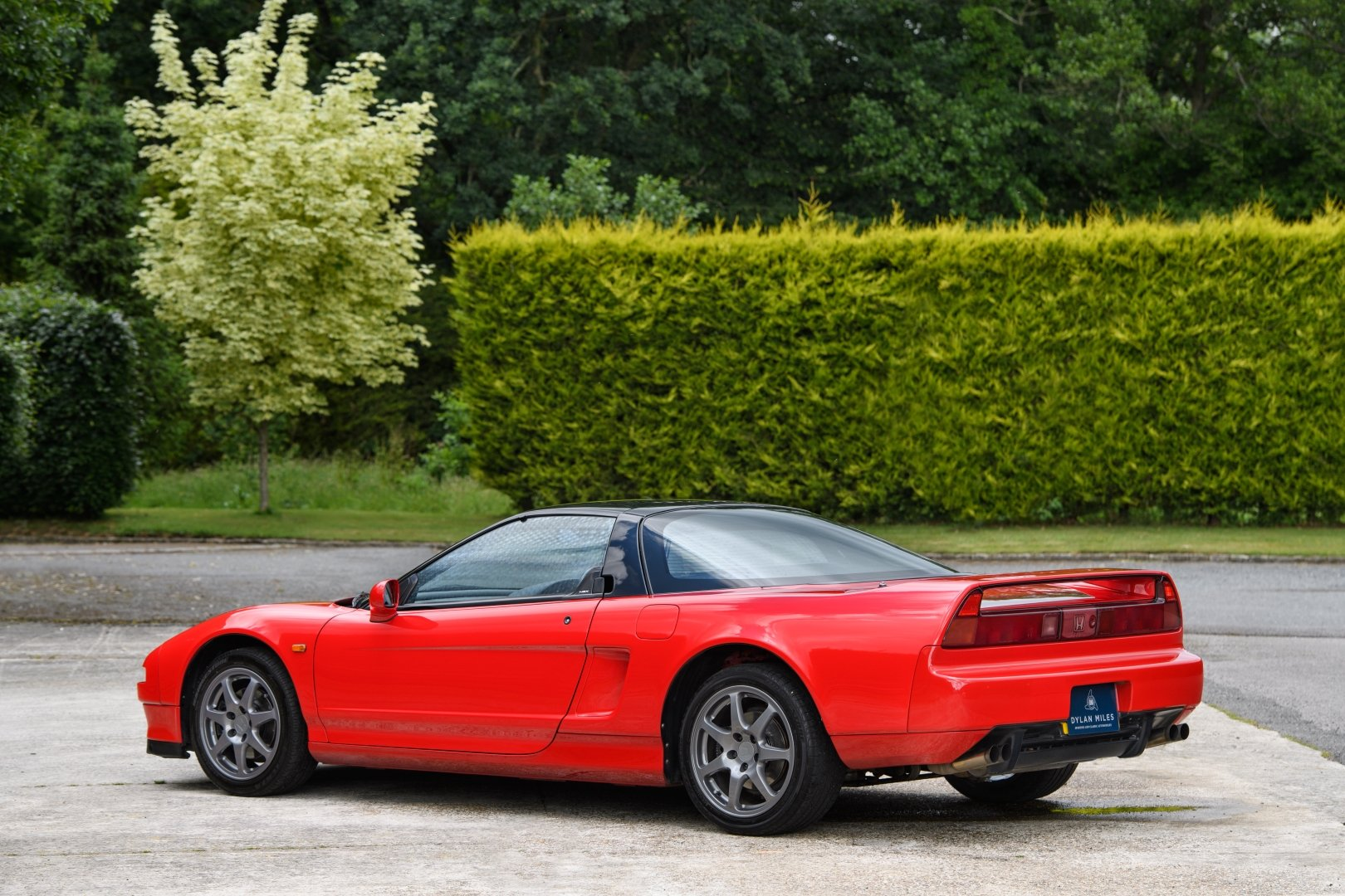 1993 Honda NSX - Manual RHD  For Sale (picture 2 of 6)